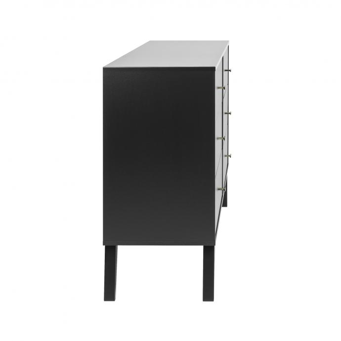 Milo 6-drawer Dresser
