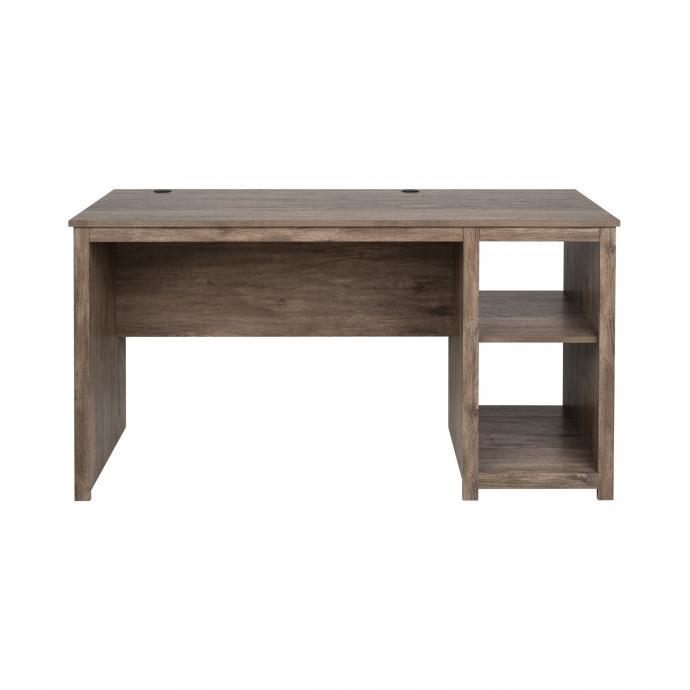 Sonoma Home Office Desk, Drifted Gray