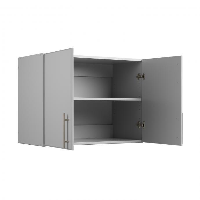 Elite 32 Quot Stackable Wall Cabinet Prepac Mfg