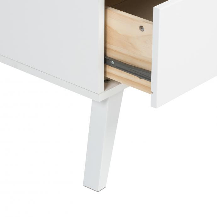 Milo 2-drawer Nightstand