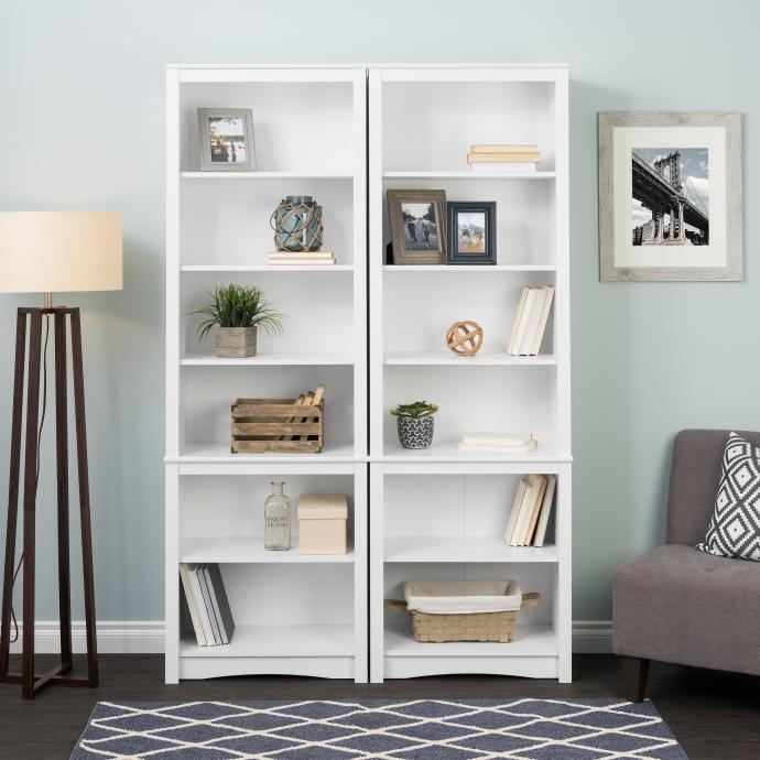 Prepac Tall Bookcase