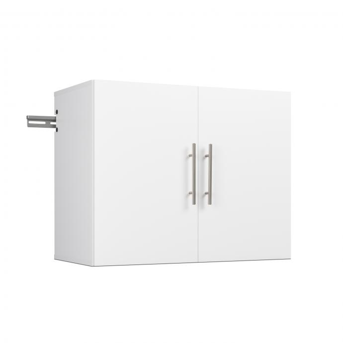 """Prepac HangUps 30"""" Upper Storage Cabinet"""