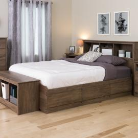 Salt Spring Bedroom Collection