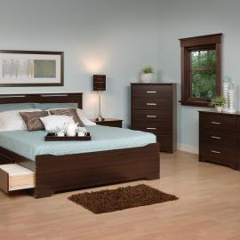 Coal Harbor Bedroom Collection
