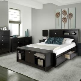Series 9 Bedroom Collection