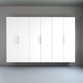 HangUps 108 inch Storage Set K